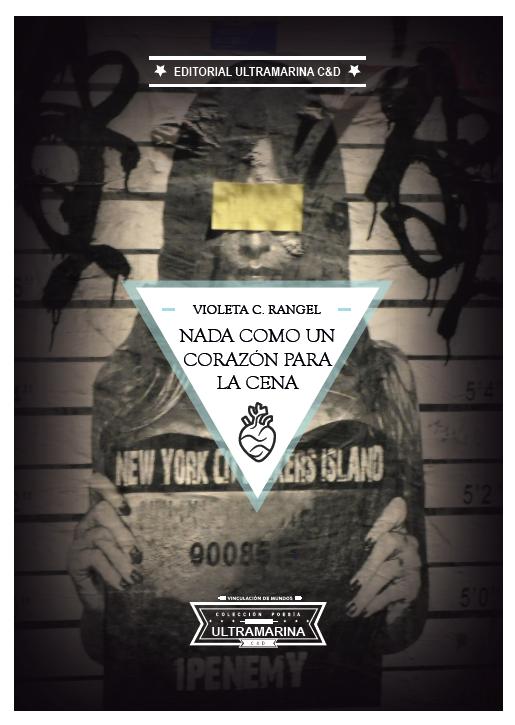 ¿Viste nuestro Tik Tok de Nada como un corazón para la cena, de Violeta C. Rangel?
