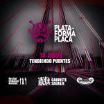 14 años de #PlataformaPLACA, creando proyectos y publicaciones en Mex-Esp-Chi-USA #vivalapoesía