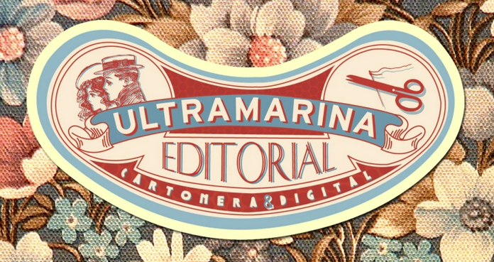 Sigue 'Ultramarina Poetry Press', nuestra presencia en USA