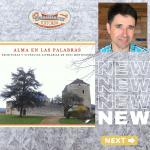 José Antonio Rodríguez Cruz es entrevistado por Toni Montesinos en el blog Alma en las palabras.