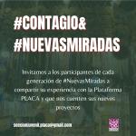 #Contagio & #NuevasMiradas – Alejandro Volta. De dónde venimos, a dónde vamos.
