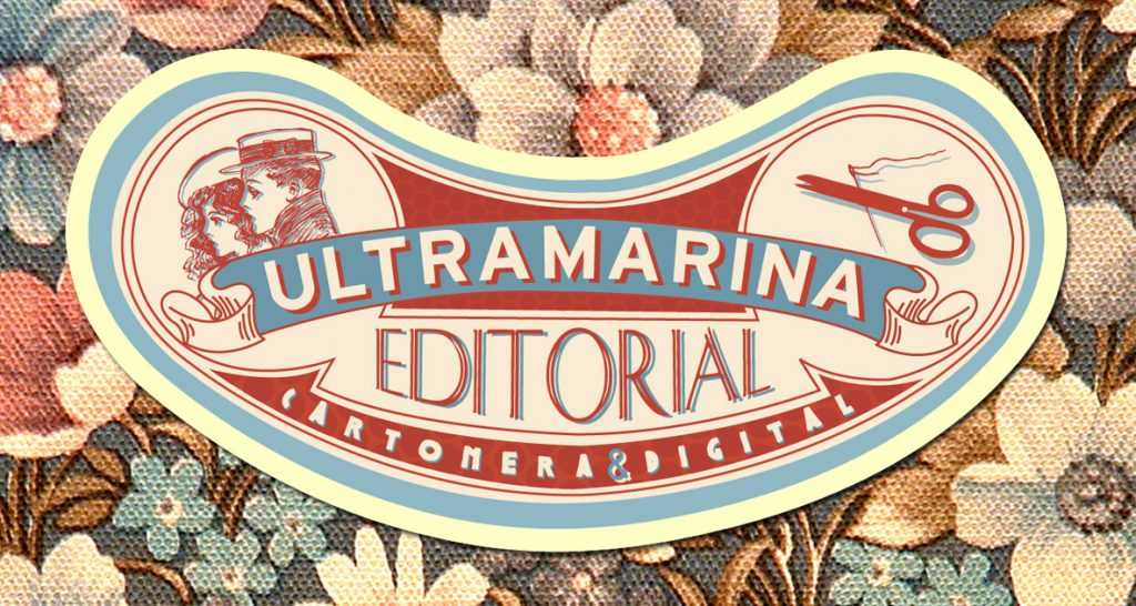 Editorial Ultramarina C&D
