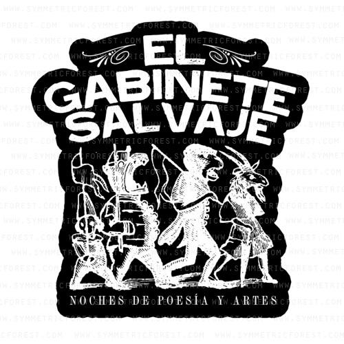 Gabinete salvaje, 1er Magazine digital de literatura&poesía, desde el #FCEEspaña.