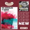 J.A. Rodríguez (Sevilla) es incluido en el portal argentino Nuevos escritores latinoamericanos.