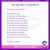 Los poemas de Tarha Erena, Roxana G., y María Beleña #AyariLüders:Transparencias #8M #8M2021