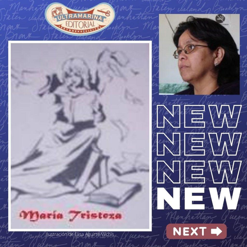 Mirtha Luz participa en el Festival María Tristeza, sigue su página en Facebook