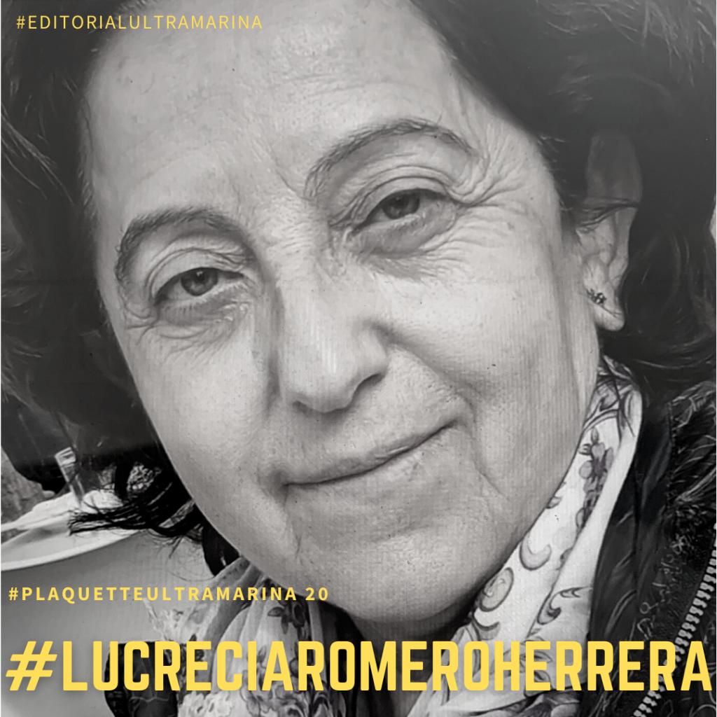 #PlaquetteUltramarina / 20 Lucrecia Romero Herrera (España) Descarga gratuita