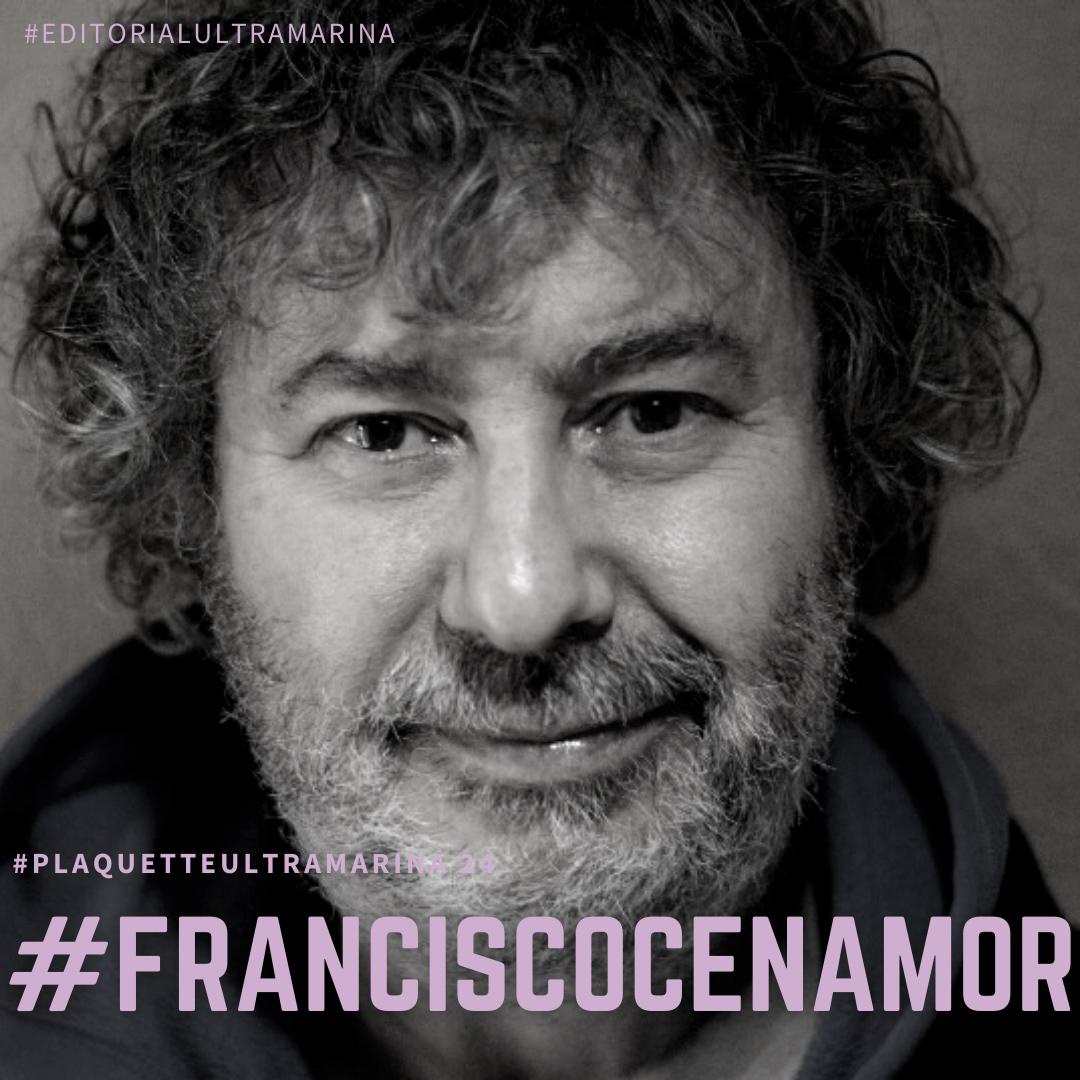 #PlaquetteUltramarina / 24 Francisco Cenamor (Leganés, 1965) Descarga gratuita